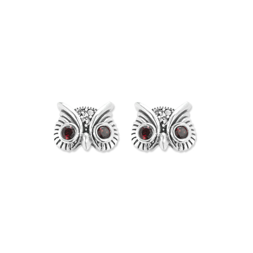 marcasite earring HE1099 1
