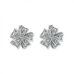 marcasite earring HE1161 1
