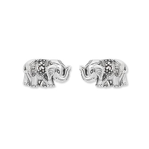 marcasite earring HE1283 1