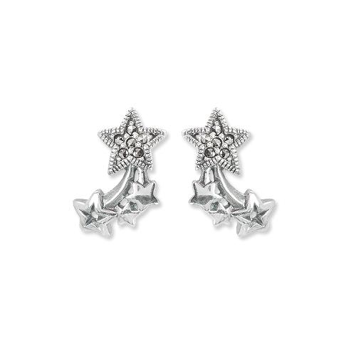 marcasite earring HE1312 1