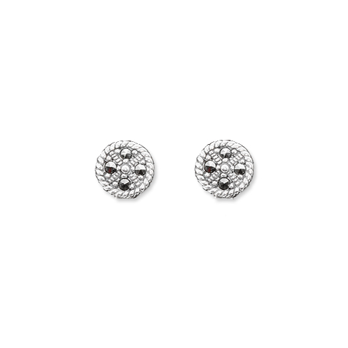 marcasite earring HE1317 1