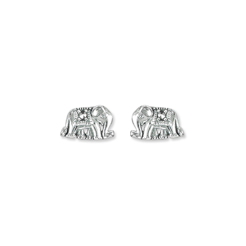 marcasite earring HE1357 1