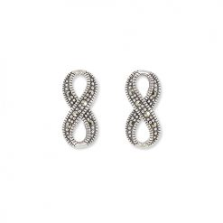 marcasite earring HE1412 1