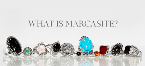What's your Marcasite