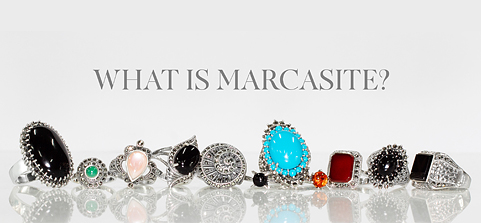 what is marcasite