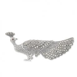 marcasite brooch HB0004 1