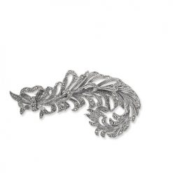 marcasite brooch HB0098 1
