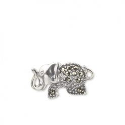 marcasite brooch HB0283 1
