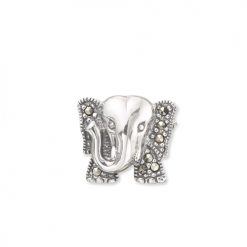 marcasite brooch HB0284 1