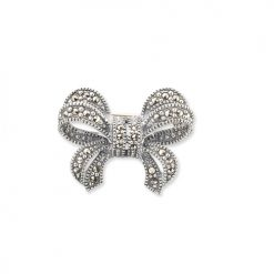 marcasite brooch HB0384 1