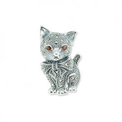 marcasite brooch HB0745 1