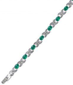 marcasite bracelet BR0149