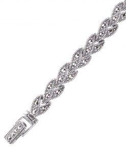 marcasite bracelet BR0256