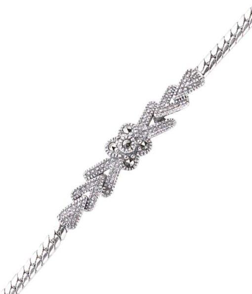 marcasite bracelet BR0278