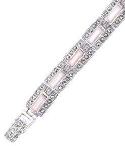 marcasite bracelet BR0284