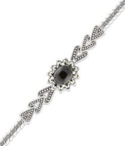 marcasite bracelet BR0522