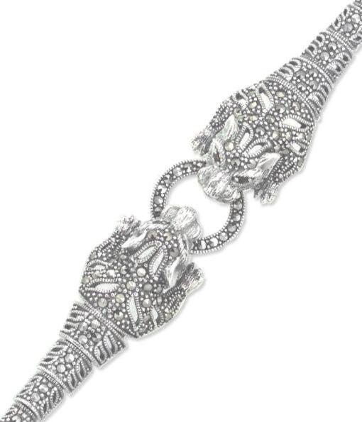 marcasite bracelet BR0572