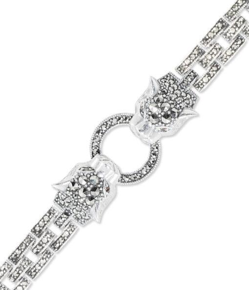 marcasite bracelet BR0573 M
