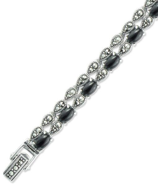 marcasite bracelet BR0675
