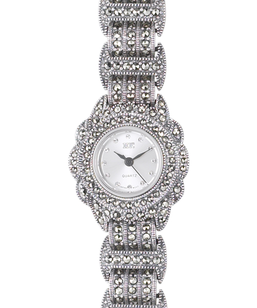 marcasite watch HW0002 1