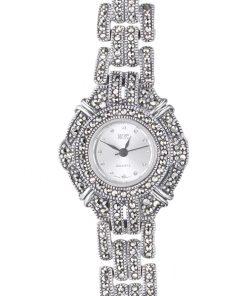 marcasite watch HW0003 1