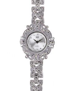 marcasite watch HW0004 1