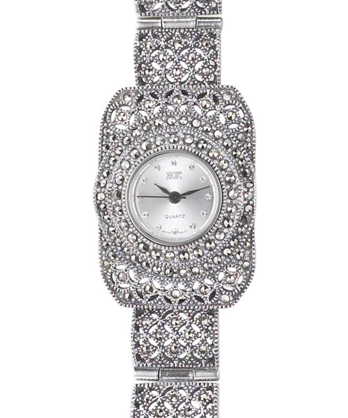 marcasite watch HW0005 1