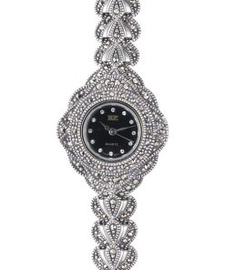marcasite watch HW0007 1