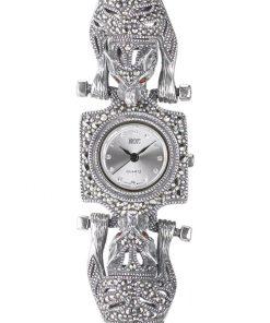 marcasite watch HW0008 1