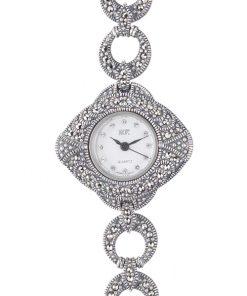 marcasite watch HW0011 1
