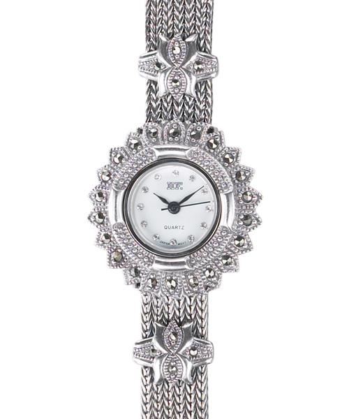 marcasite watch HW0014 1