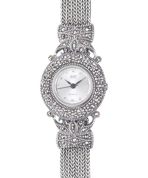 marcasite watch HW0015 1