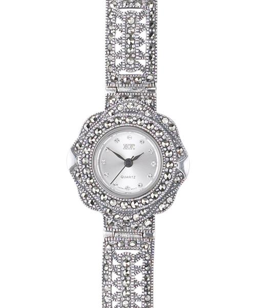 marcasite watch HW0016 1