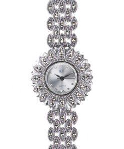 marcasite watch HW0017 1