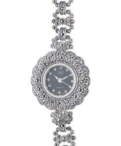 marcasite watch HW0018 1