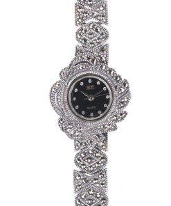 marcasite watch HW0019 1