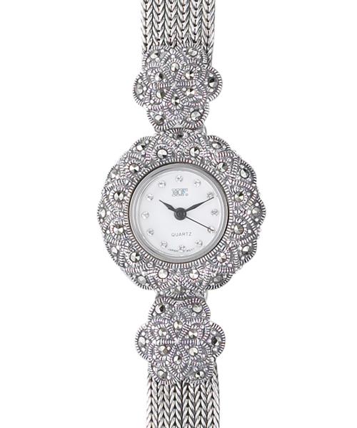 marcasite watch HW0020 1