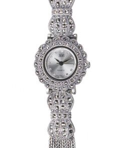 marcasite watch HW0021 1