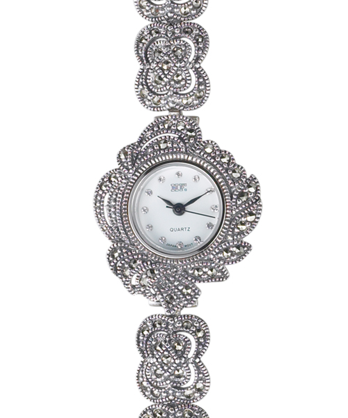 marcasite watch HW0022 1