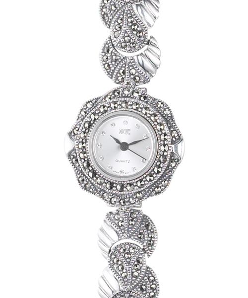 marcasite watch HW0023 1