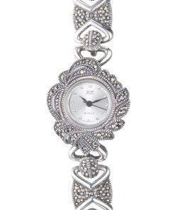 marcasite watch HW0024 1