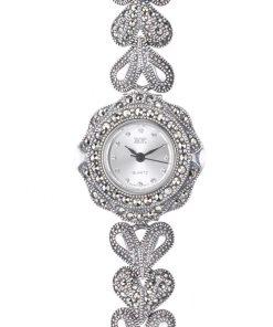 marcasite watch HW0025 1