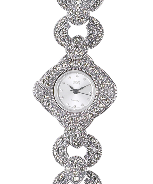 marcasite watch HW0026 1