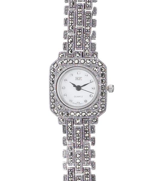 marcasite watch HW0027 1