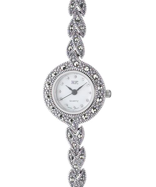 marcasite watch HW0028 1