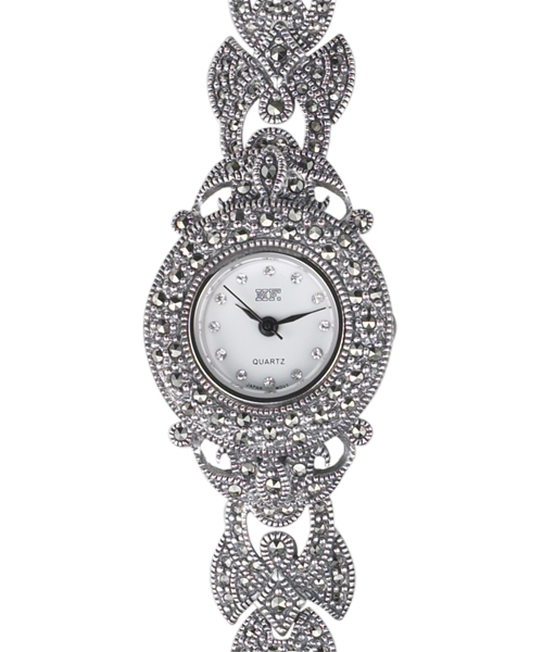 marcasite watch HW0029 1