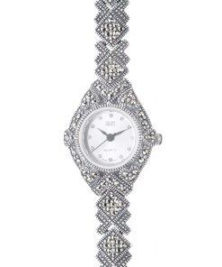 marcasite watch HW0031 1