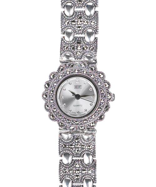 marcasite watch HW0032 1