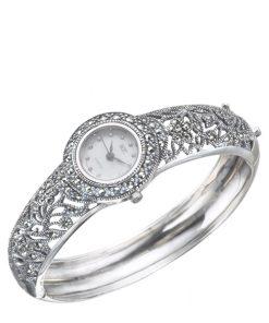 marcasite watch HW0033 1