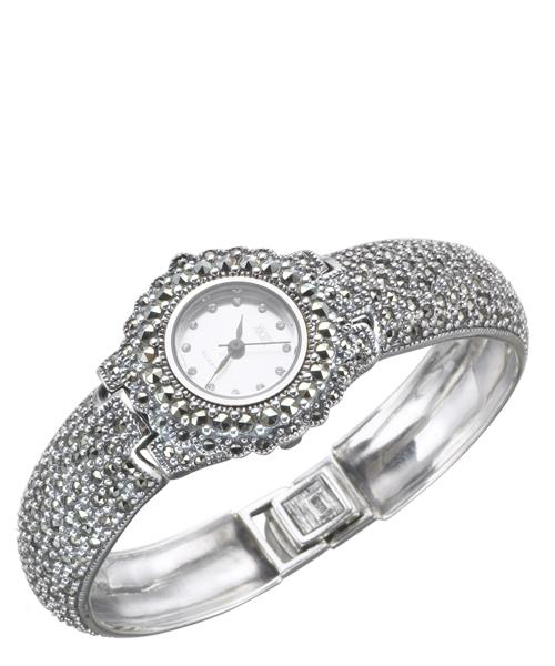 marcasite watch HW0035 1